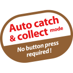 Auto Catch & Collect
